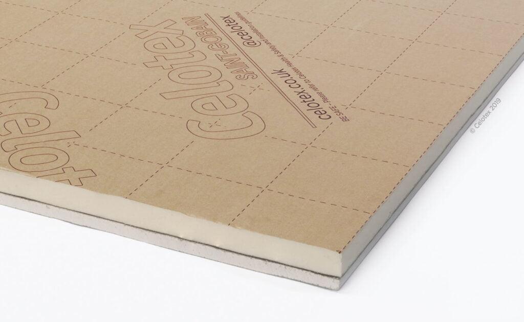 Celotex Boards