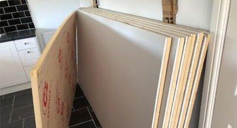 insulatedplasterboards